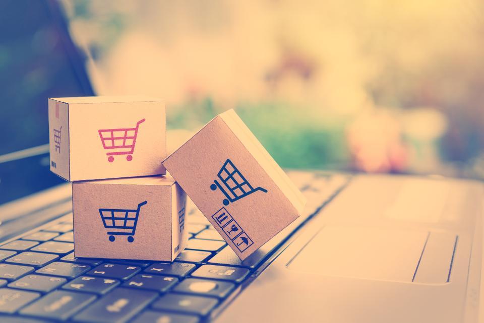 خرید اینترنتی کالا